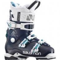 Salomon QST Access 80 W pjäxor, blå
