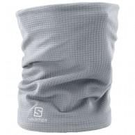 Salomon RS Warm Tube, halsvärmare, grå