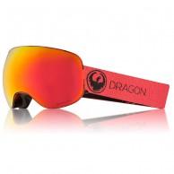 Dragon X2, Mill, Lumalens