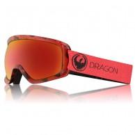 Dragon D3 OTG, Mill/red, Lumalens