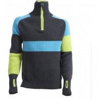 Ulvang Rav limited sweater, herr, mörkgrå