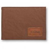 Dakine Riggs Wallet, brun