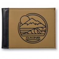 Dakine Conrad Wallet, well rounded