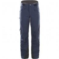 Haglöfs Line Insulated Pant Women, mörkblå
