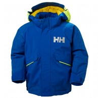 Helly Hansen Snowfall Ins jacka, olympian blue
