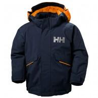 Helly Hansen Snowfall Ins jacka, evening blue