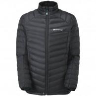 Montane Featherlite Down Micro Jacket, dunjacka, dam, svart