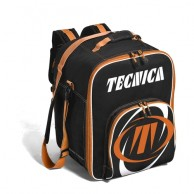 Tecnica Team Gear Pack, svart/orange