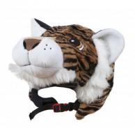 Hoxyheads hjälmöverdrag, Tiger