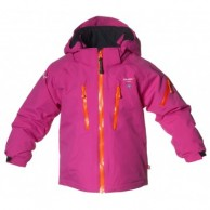 Isbjörn Helicopter Winter Jacket, rosa
