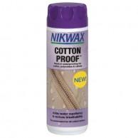 Nikwax New Cotton Proof, 300 ml