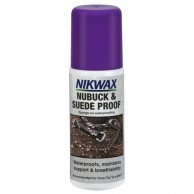 Nikwax Nubuck & Suede Proof, 125ml