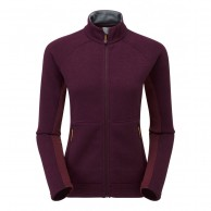 Montane Women's Neutron Jacket, Saskatoon Berry
