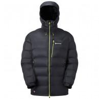 Montane Ice Jacket, svart