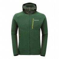 Montane Fury Jacket, herr, grön