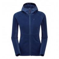 Montane Fury Jacket, dam, blå