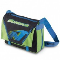 Nordica Race Killer Shoulderbag, Black/Green