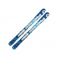 Rossignol Frozen KID-X, juniorski