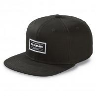 Dakine Quality Goods cap, svart
