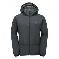 Montane Prism Jacket, man, svart