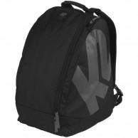 K2 DLX Boot Helmet Bag 40L, svart