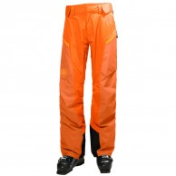 Helly Hansen Backbowl Cargo skidbyxor, herr, orange