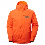 Helly Hansen Vestland skidjacka, herr, orange