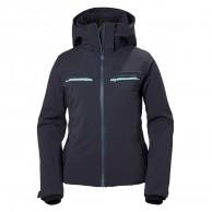 Helly Hansen W Alphelia Ski Jacket, dam, blå