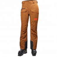 Helly Hansen W Powder pant, dam, cinnamon