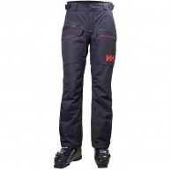 Helly Hansen W Powder pant, dam, blå