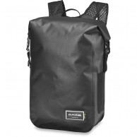 Dakine Cyclone Roll Top 32L, svart