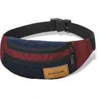 Dakine Classic Hip Pack, blå/röd