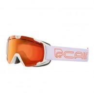 Cairn Scoop, skidglasögon, vit