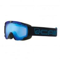 Cairn Scoop, skidglasögon, svart