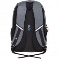 4F Mini, Ryggsäck, 6L, barn, mörk grå