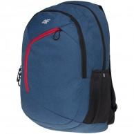 4F Mini, Ryggsäck, 6L, barn, mörk blå
