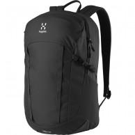 Haglöfs Sälg Large, ryggsäck med datorfack, svart