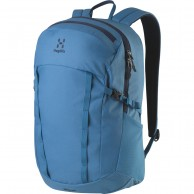 Haglöfs Sälg Large, ryggsäck med datorfack, blå