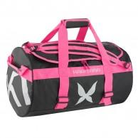 Kari Traa, Kari 50L Bag, svart/rosa