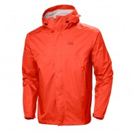 Helly Hansen Loke Jacket, herr, grenadine