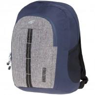 4F Compact 30L, ryggsäck, Blå