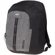 4F Compact 30L, ryggsäck, svart