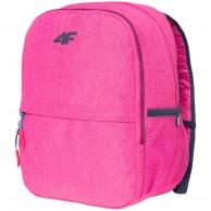 4F Mini, barnryggsäck, 7L, rosa
