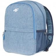 4F Mini, barnryggsäck, 7L, mörkblå