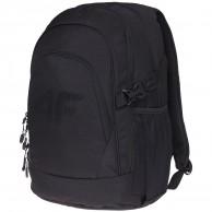 4F Unisex 30L, ryggsäck, svart