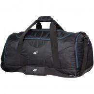 4F Duffle Bag, 70L, svart