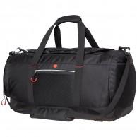 4F Duffle Bag, 60L, svart