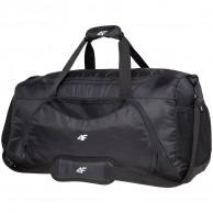 4F Duffle Bag, 55L, svart
