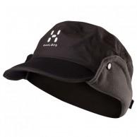 Haglöfs Mountain Cap, svart