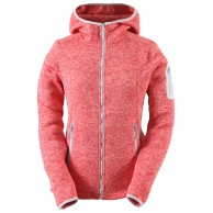2117 of Sweden Heden fleece, dam, pink